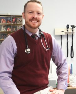 Dr. Jeff O'Boyle, Beyond Primary Care