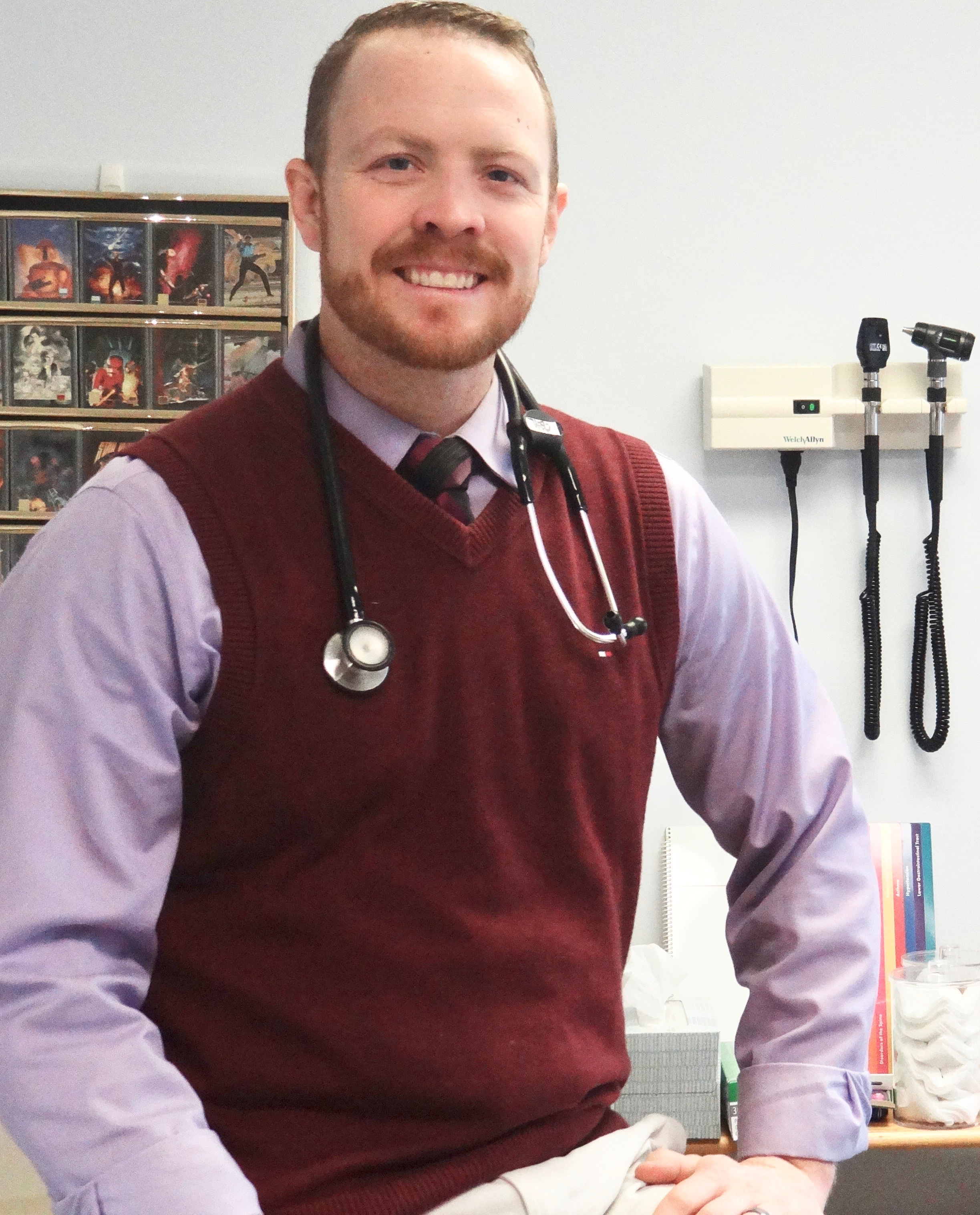 Member Spotlight: Beyond Primary Care