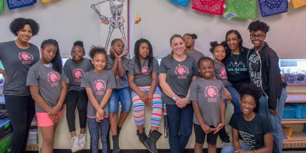The Village Project – Erickson Elementary