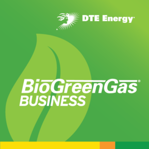 DTE Energy BioGreenGas